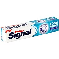 SIGNAL Long Active Intensive Cleaning 75 ml - Whitening Toothpaste