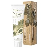 ECODENTA COSMOS ORGANIC Whitening Toothpaste with Papaya Extract 100ml - Whitening Toothpaste