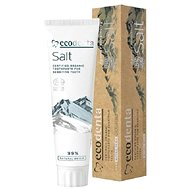 ECODENTA COSMOS ORGANIC Toothpaste for Sensitive Teeth and Gums with Natural Salt and Citric Acid 100ml - Whitening Toothpaste