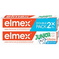 ELMEX Junior duopack 2 × 75 ml - Whitening Toothpaste