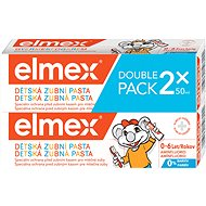 ELMEX Kids duopack 2 × 50ml - Whitening Toothpaste