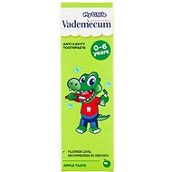 VADEMECUM My Little Mild Apple Flavor 50 ml - Whitening Toothpaste