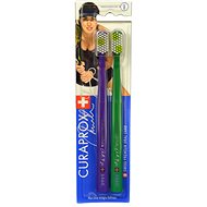 Curaprox CS 5460 Ultra Soft Duo Pack by Martina Hingis Edition - Toothbrush