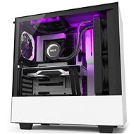 NZXT H510i white - PC Case