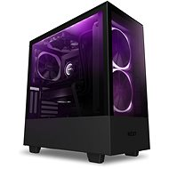 NZXT H510 ELITE black - PC Case