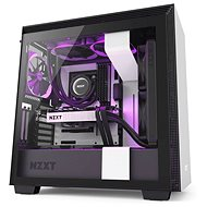NZXT H710i Matte White - PC Case