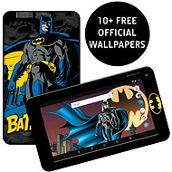 "eSTAR Beauty HD 7"" WiFi 2+16GB Batman Warner Bros® - Tablet"