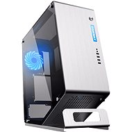 GameMax WinMan, Silver - PC Case