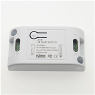 iQ-Tech SmartLife SB002, WiFi Relay with Controller - WiFi Switch