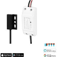 iQ-Tech SmartLife SB003, WiFi Relay for Garage Doors and Gates - Smart Switch
