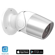 iQtech Smartlife SH615, Outdoor Smart Wi-Fi IP Camera, IP65 - IP Camera