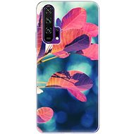 iSaprio Autumn for Honor 20 Pro - Mobile Case