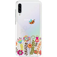 iSaprio Bee for Samsung Galaxy A30s - Mobile Case