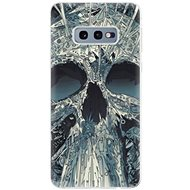 iSaprio Abstract Skull for Samsung Galaxy S10e - Mobile Case