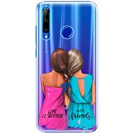 iSaprio Best Friends for Honor 20 Lite - Mobile Case