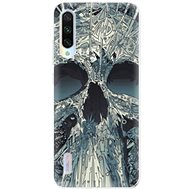 iSaprio Abstract Skull for Xiaomi Mi A3 - Mobile Case