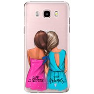 iSaprio Best Friends for Samsung Galaxy J5 (2016) - Mobile Case