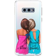iSaprio Best Friends for Samsung Galaxy S10e - Mobile Case