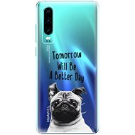 iSaprio Better Day for Huawei P30 Lite - Mobile Case