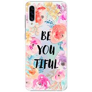 iSaprio BeYouTiful for Samsung Galaxy A30s - Mobile Case