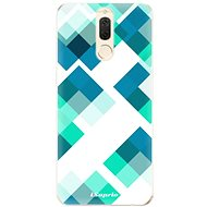 iSaprio Abstract Squares for Huawei Mate 10 Lite - Mobile Case