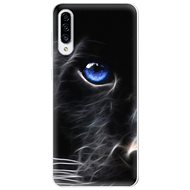 iSaprio Black Puma for Samsung Galaxy A30s - Mobile Case