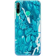 iSaprio BlueMarble for Huawei P40 Lite E - Mobile Case