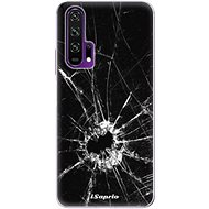 iSaprio Broken Glass 10 for Honor 20 Pro - Mobile Case