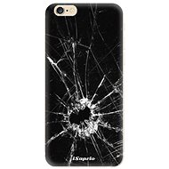 iSaprio Broken Glass 10 for iPhone 6 - Mobile Case