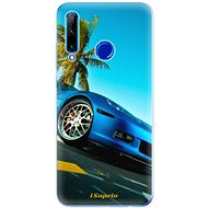 iSaprio Car 10 for Honor 20 Lite - Mobile Case