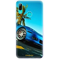 iSaprio Car 10 for Huawei P Smart 2019 - Mobile Case