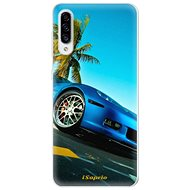 iSaprio Car 10 for Samsung Galaxy A30s - Mobile Case