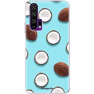 iSaprio Coconut 01 for Honor 20 Pro - Mobile Case