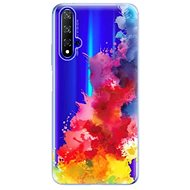 iSaprio Color Splash 01 for Honor 20 - Mobile Case