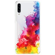 iSaprio Colour Splash 01 for Samsung Galaxy A30s - Mobile Case