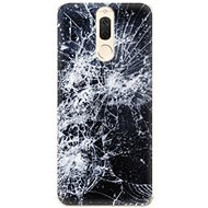 iSaprio Cracked for Huawei Mate 10 Lite - Mobile Case