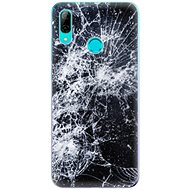 iSaprio Cracked for Huawei P Smart 2019 - Mobile Case