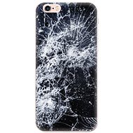 iSaprio Cracked for iPhone 6 Plus - Mobile Case