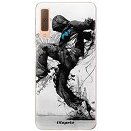 iSaprio Dance 01 for Samsung Galaxy A7 (2018) - Mobile Case