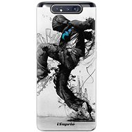 iSaprio Dance 01 for Samsung Galaxy A80 - Mobile Case