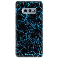 iSaprio Abstract Outlines for Samsung Galaxy S10e - Mobile Case
