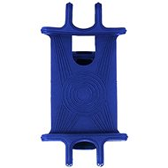 iWill Motorcycle and Bicycle Phone Holder, Blue - Mobile Phone Holder