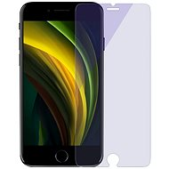 iWill Anti-Blue Light Tempered Glass for iPhone 7/8/SE (2020) - Glass protector