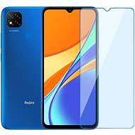 iWill Anti-Blue Light Tempered Glass for Xiaomi Redmi 9C - Glass protector