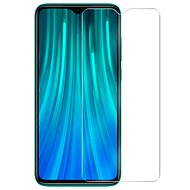 iWill Anti-Blue Light Tempered Glass for Xiaomi Redmi Note 8 Pro - Glass Protector