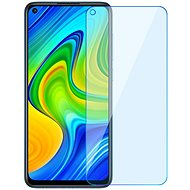 iWill Anti-Blue Light Tempered Glass for Xiaomi Redmi Note 9 - Glass Protector