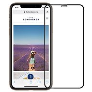 MoFi 9H Diamond Tempered Glass for iPhone Xr - Glass protector