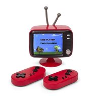 Orb - Retro Mini TV Console - Game Console