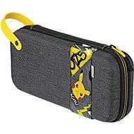 PDP Deluxe Travel Case - Pikachu - Nintendo Switch - Case