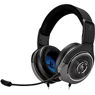 PDP Afterglow AG7 Stereo Headset - PS4 - Gaming Headset